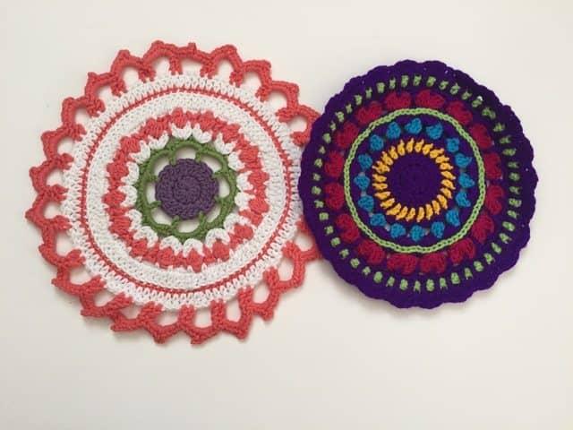 leanne crochet mandalasformarinke