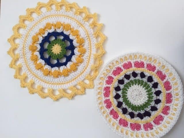 mary crochet mandalasformarinke
