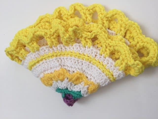 maureen crochet mandala 2