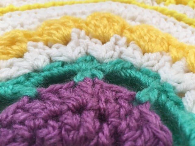 maureen crochet mandala 3