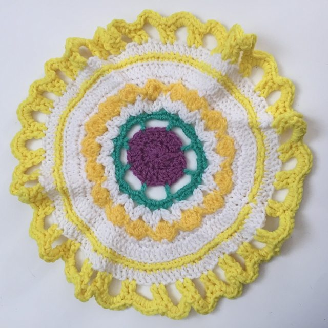 maureen crochet mandalasformarinke