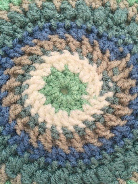 monica crochet mandala 2