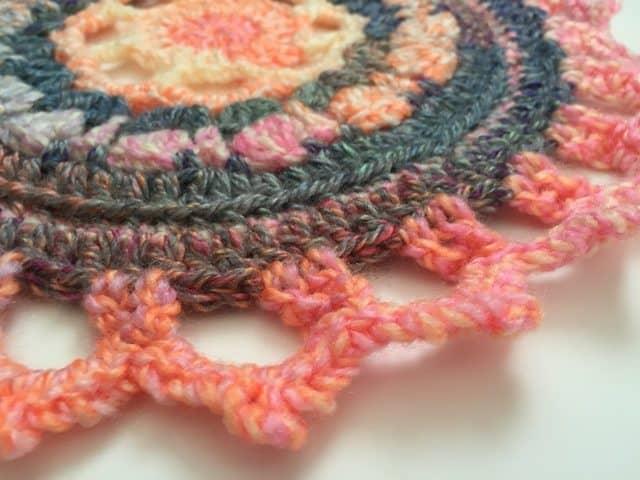 nat crochet mandala 5