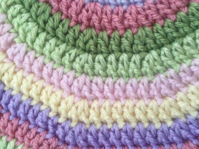 queen_babs crochet mandala 4