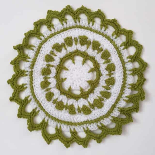 rachael crochet mandalasformarinke