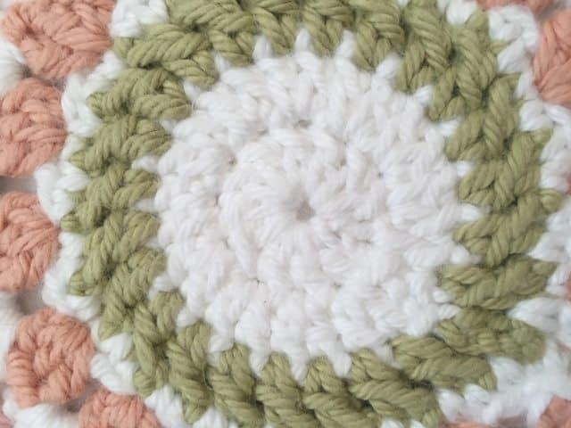 rosalind crochet mandala 6