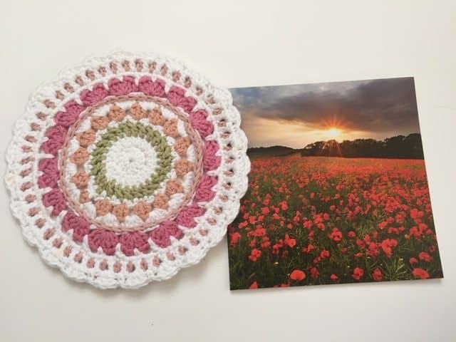 rosalind crochet mandalasformarinke