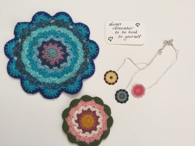 sandra crochet mandalasformarinke