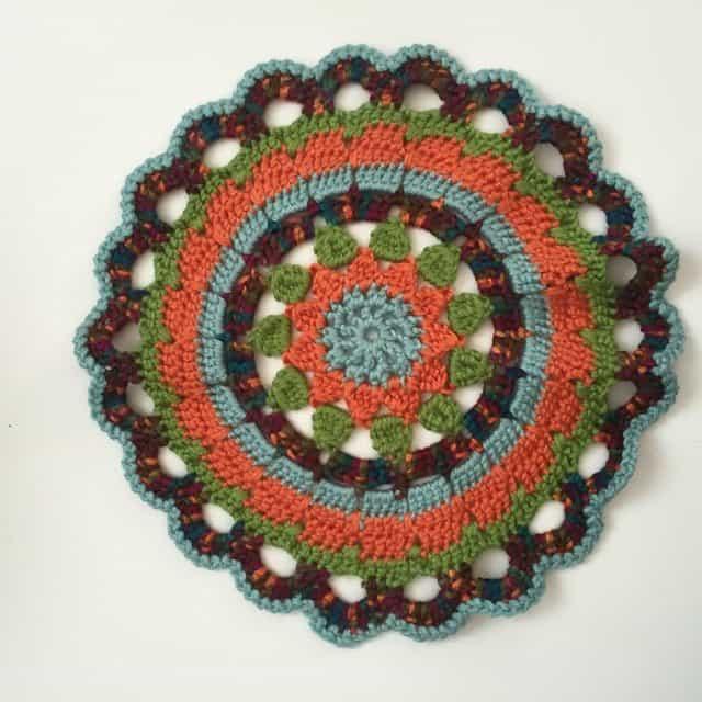 sarah crochet mandalasformarinke