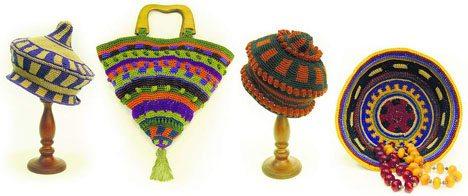 tapestry crochet by jocelyn brown
