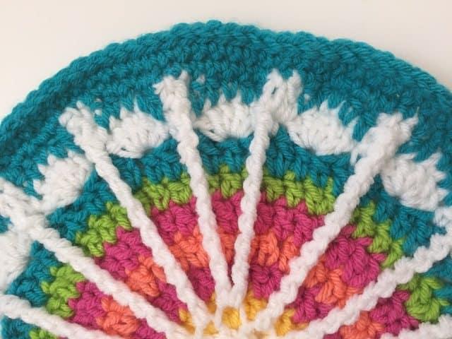 temesia crochet mandala 1