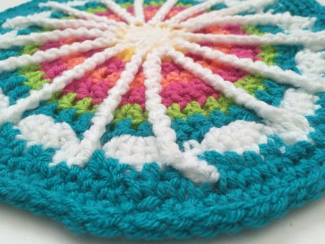 temesia crochet mandala for marinke