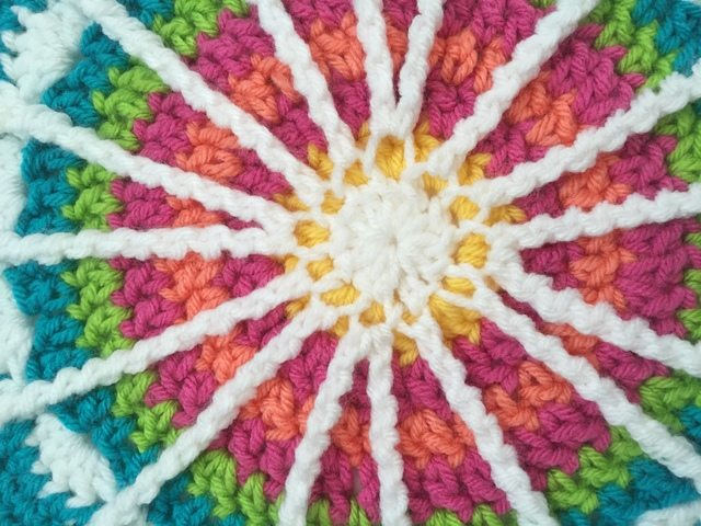 temesia crochet mandala for wink