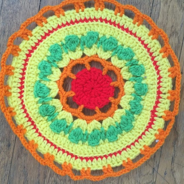 andrea crochet mandalasformarinke