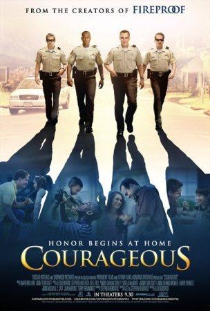 courageous movie