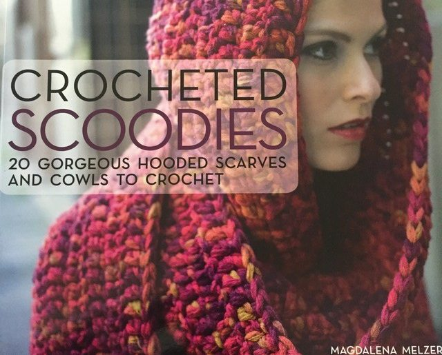 Crocheted Scoodies Book Review Crochet Patterns How To
