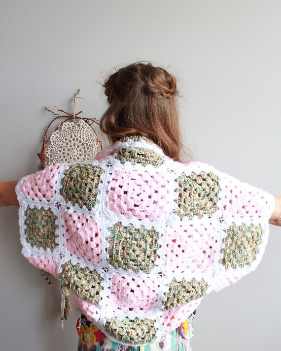 15 Beautiful Ways to Upcycle a Crochet Blanket