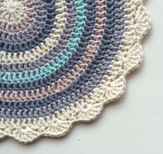 marit crochet mandalas