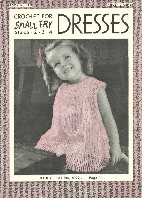 small fry crochet 1944