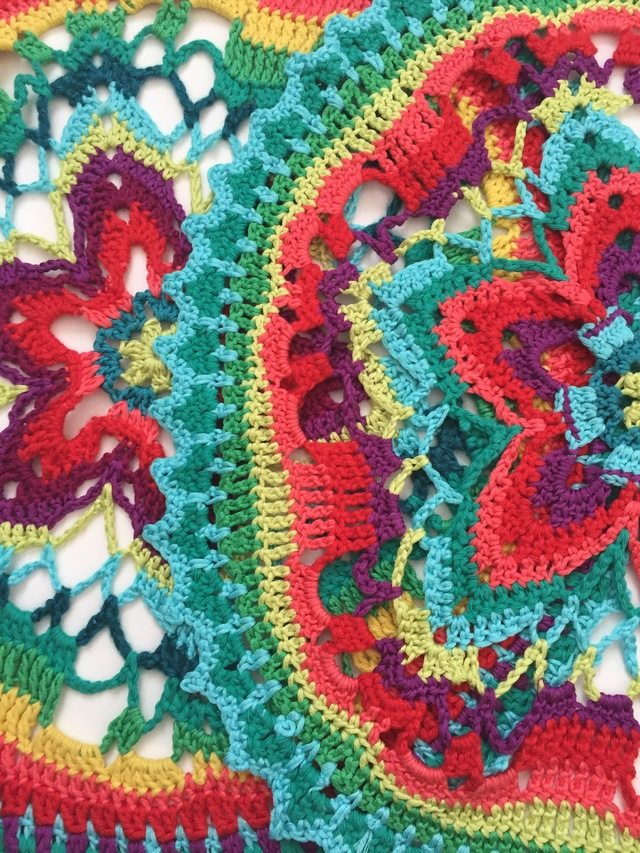 toni crochet mandalas for marinke 2