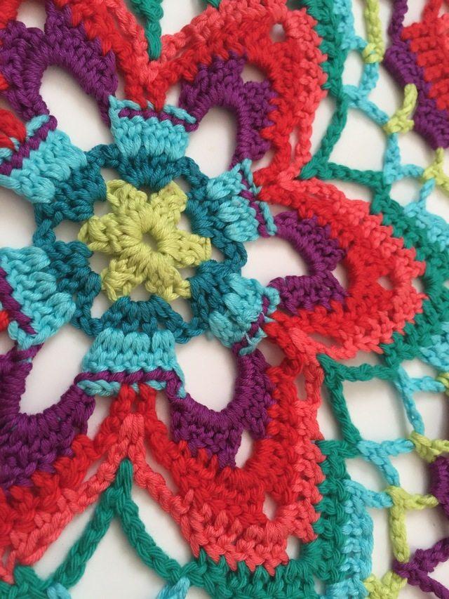 toni crochet mandalas for marinke 7