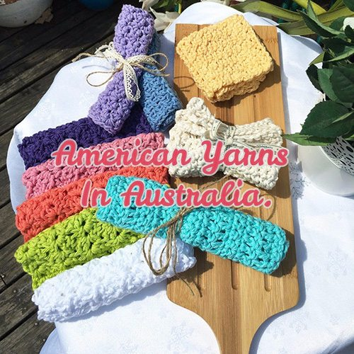 Crochet Stitches In Australia : Amazing Recent Things in Crochet including 20+ New Patterns Crochet ...