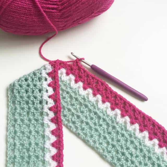 foreverautumn crochet watermelon