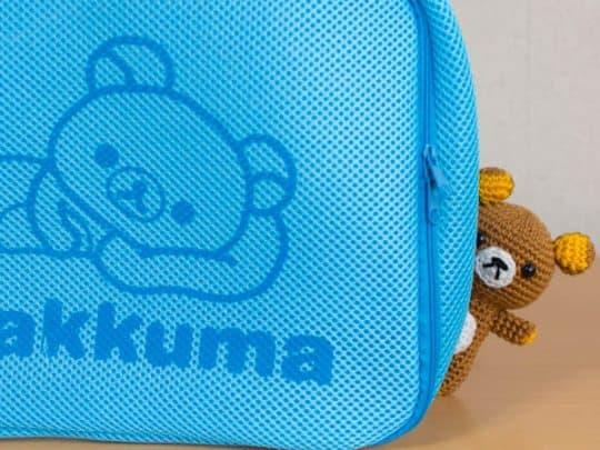 amigurumi-crochet-bear