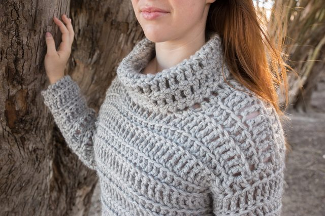 annie autumn bliss collection sweater