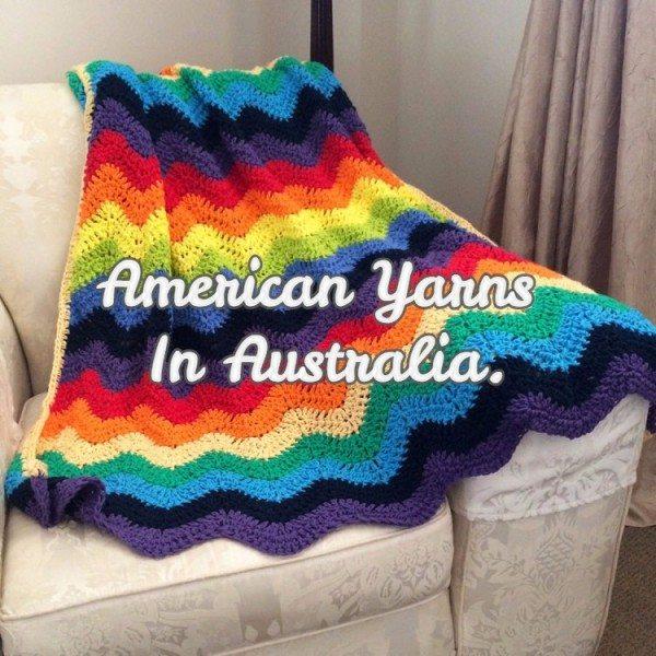 Inspiring Crochet From Australia Designers Books Art And More