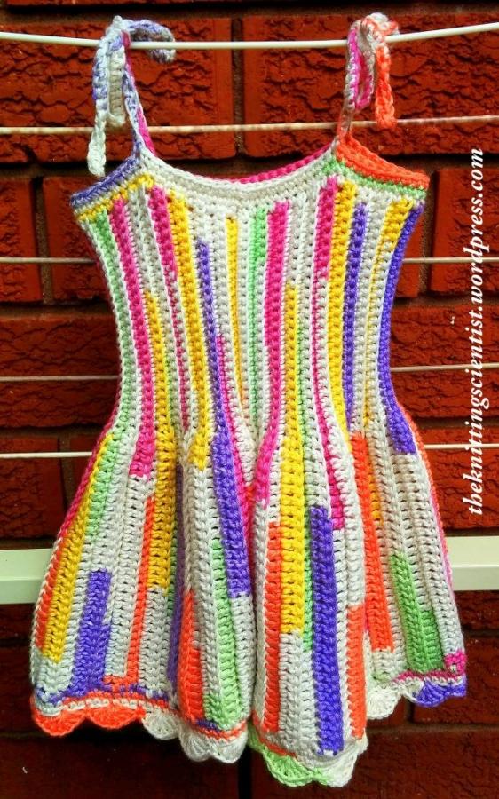 2016 in Crochet: Crochet Patterns