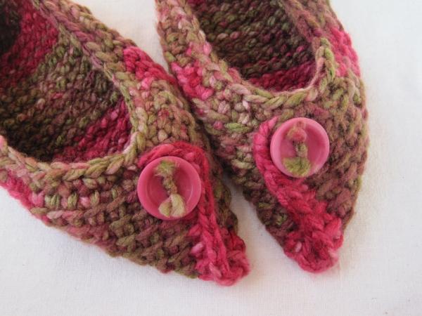 crochet-slipper-shoes-free-pattern