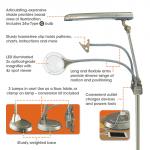 ottlite-craft-lamp-description