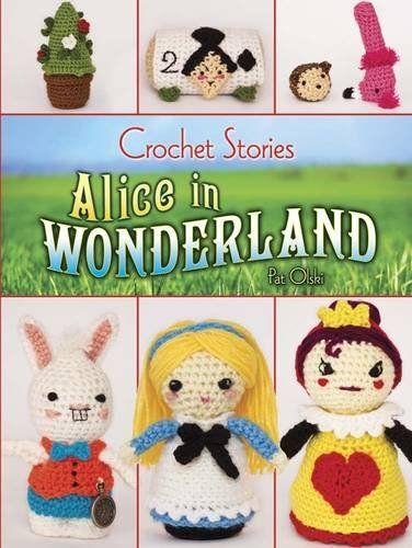 crochet-stories-alice-in-wonderland