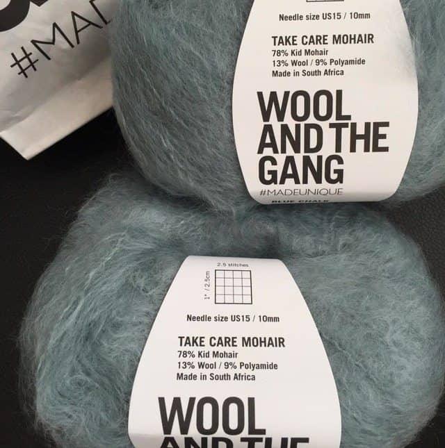 mohair-yarn