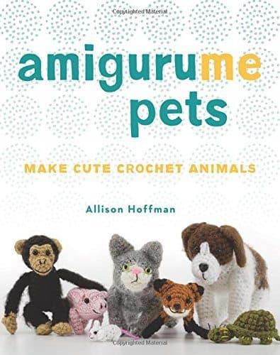 amigurume-pets-crochet-book