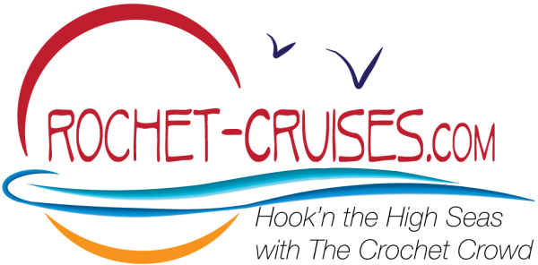 Crocheting Cruise : ... retreat maine agosto 2017 includes crochet classes crochet cruises