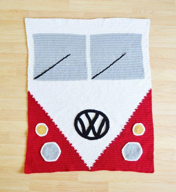 crochet-vw-bus-blanket-pattern-for-sale