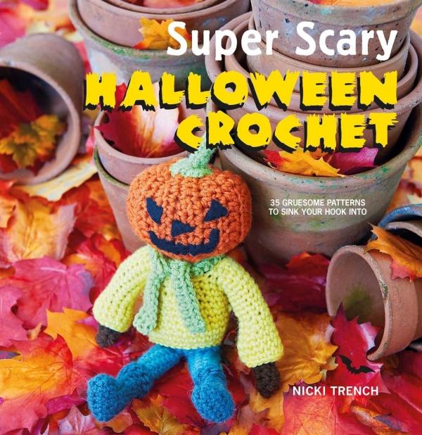 halloween-crochet-book