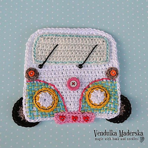 vw-van-coaster-crochet-pattern-for-sale