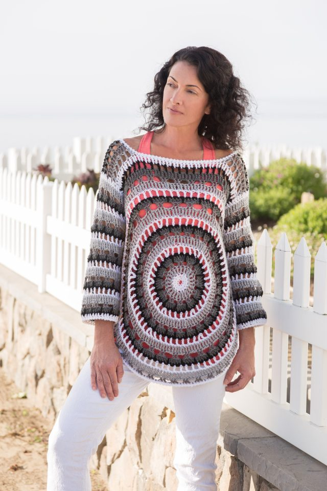 Annies Crochet : Annie?s Signature Designs Spring Breeze Crochet Collection ...