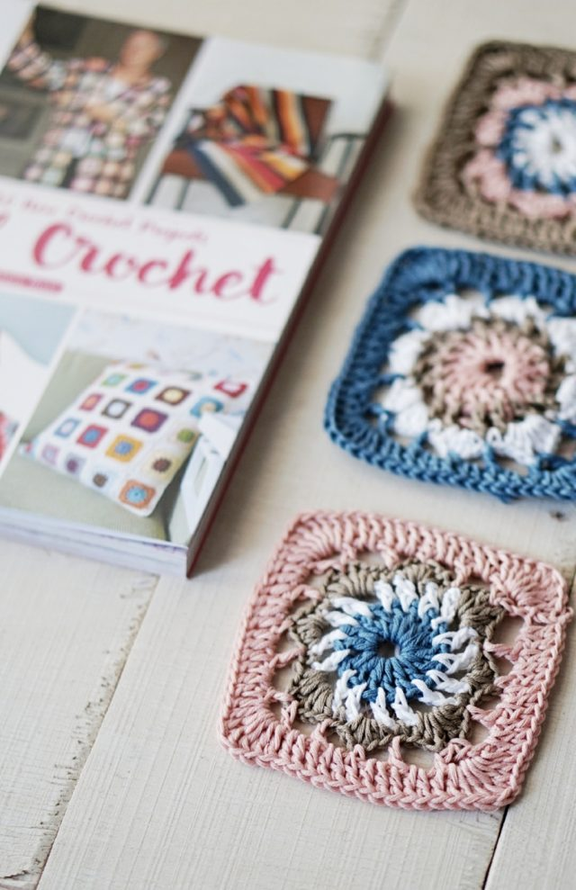 crochet motifs via littlethingsblogged