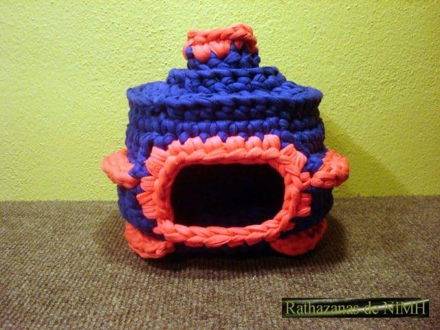 kawool crochet artist