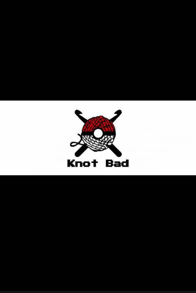 knot bad logo