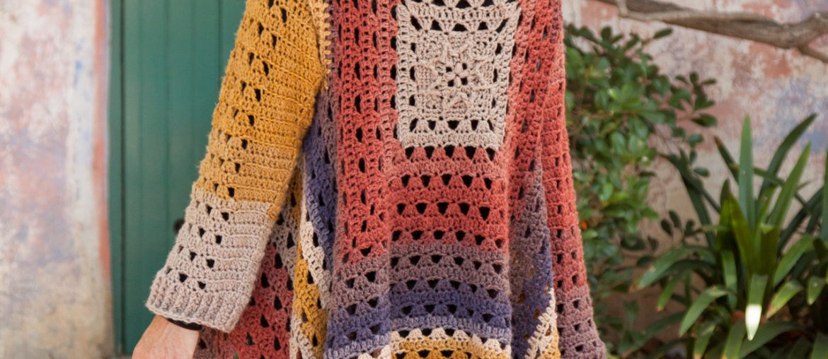 Annies Signature Autumn Glow Crochet Pattern Collection Crochet