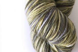 "Australian Merino – Sport Weight – 413 yards – ""Sea Foam"""