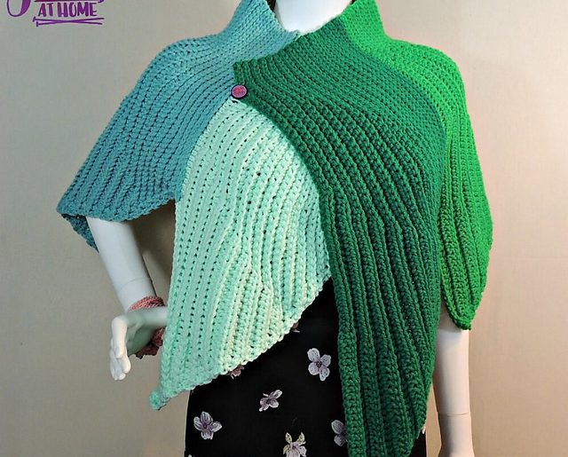 Crochet Shawls Roundup Pattern Giveaway Crochet Patterns How To